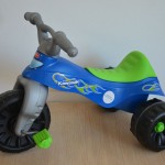 Tricycle - T12