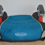 Booster Car Seat - CS3